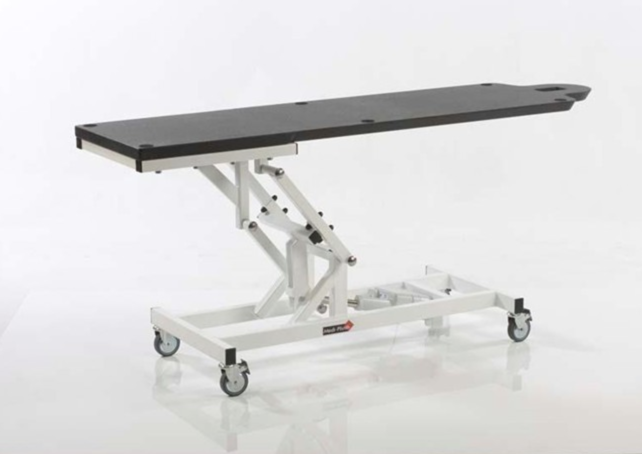 C-Arm X Ray Table - Wolverson X-Ray Limited